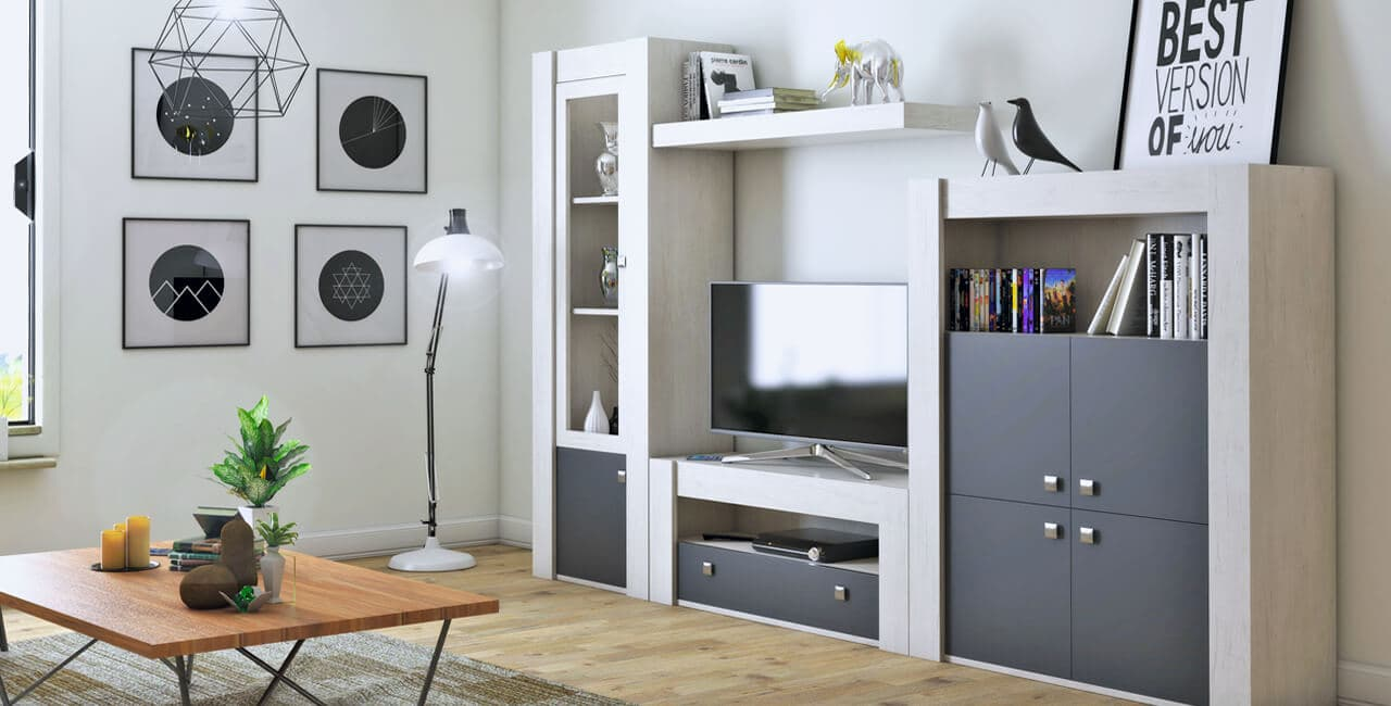 Distribuidor de Muebles en Galicia - Muebles baratos en A Coruña ...